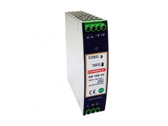 DG-120-X  din rail power supply
